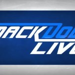 WWE: Preview Smackdown Live 16-04-2019
