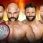WWE RUMOR: I Revival perderanno a WrestleMania
