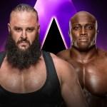 WWE: Importanti dettagli sul segmento fra Braun Strowman e Bobby Lashley tenutosi a Raw