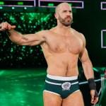 WWE: Nuovo tag team partner per Cesaro?