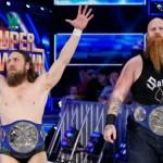 """Daniel Bryan: """"La divisione Tag Team della WWE sta vivendo uno dei periodi migliori di sempre"""""""