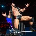 """Drew McIntyre: """"Il match con Braun Strowman sarà una guerra"""""""