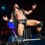 WWE: Infortunio per Drew McIntyre?