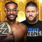 WWE: Rilasciate le quote per Kofi Kingston vs Kevin Owens