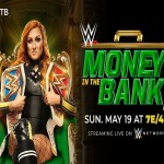 WWE: Altri 3 match che potrebbero tenersi a Money In The Bank