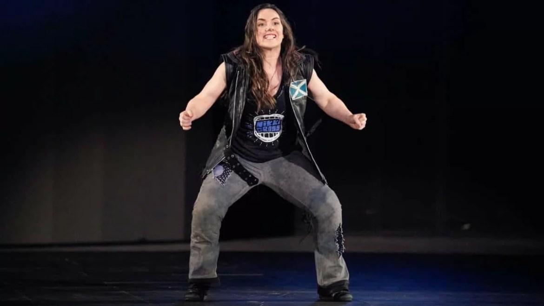 WWE: Nikki Cross parla della possibilità di vedere una nuova edizione di Evolution