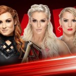 Report: WWE Raw 13-05-2019