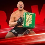 Report: WWE Raw 20-05-2019