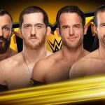 WWE: Risultati NXT 22-05-2019