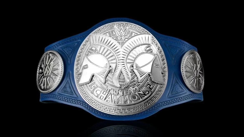 WWE: Quali sono i piani per gli Smackdown Tag Team Championship?