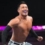 WWE: Akira Tozawa lascerà la WWE?