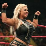 WWE: Ecco quanto successo a Dana Brooke (VIDEO)