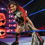 WWE: Aggiornamenti sull'infortunio di Ember Moon