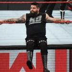 WWE: Aggiornamento sul licenziamento di Kevin Owens