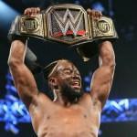 WWE RUMOR: Kofi Kingston si è infortunato?