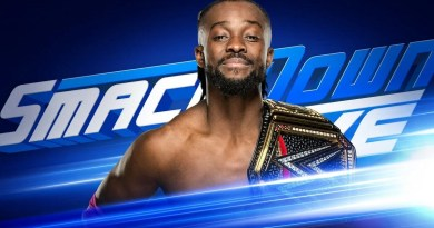 Report: WWE Smackdown Live 25-06-2019