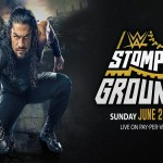 WWE: Card finale di Stomping Grounds 2019