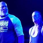 WWE/AEW: Cody Rhodes commenta il match fra Goldberg e The Undertaker