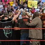 WWE: La federazione dovrebbe essere contenta degli ascolti di Raw Reunion?
