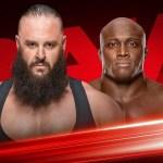 Report: WWE Raw 01-07-2019