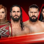 Report: WWE Raw 08-07-2019