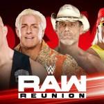 "Report: WWE Raw ""Reunion"" 22-07-2019"