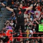WWE: Seth Rollins critica duramente Brock Lesnar
