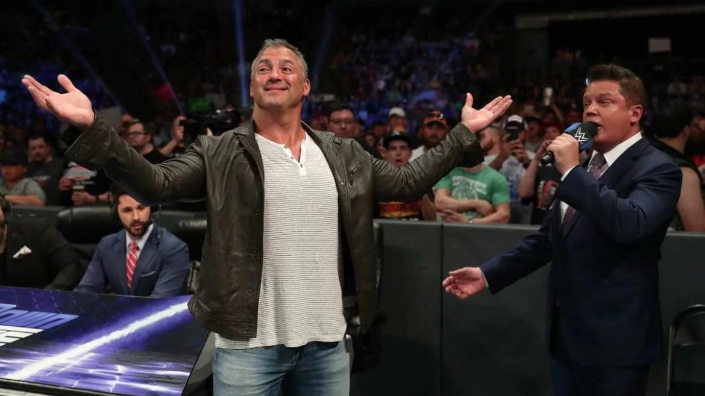 """Shane McMahon: """"Sono molto orgoglioso dei miei match a WrestleMania"""""""