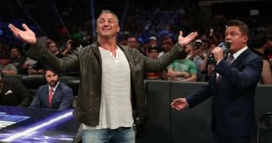 WWE: Shane McMahon invitato al prossimo evento GCW Bloodsport