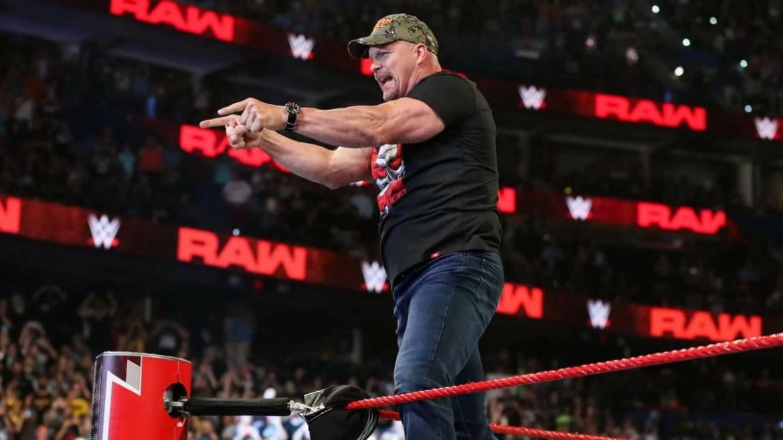 WWE: Stone Cold prenderà parte al kick-off di Smackdown