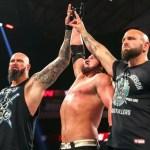 WWE: Karl Anderson parla dei piani per il Club