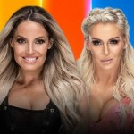 WWE: Rivelate le quote per Trish Stratus vs Charlotte Flair