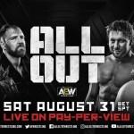 AEW: Altra Superstar dovrà rinunciare ad All Out?
