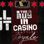 AEW: Aggiunta una nuova Superstar alla Casino Battle Royal di All Out