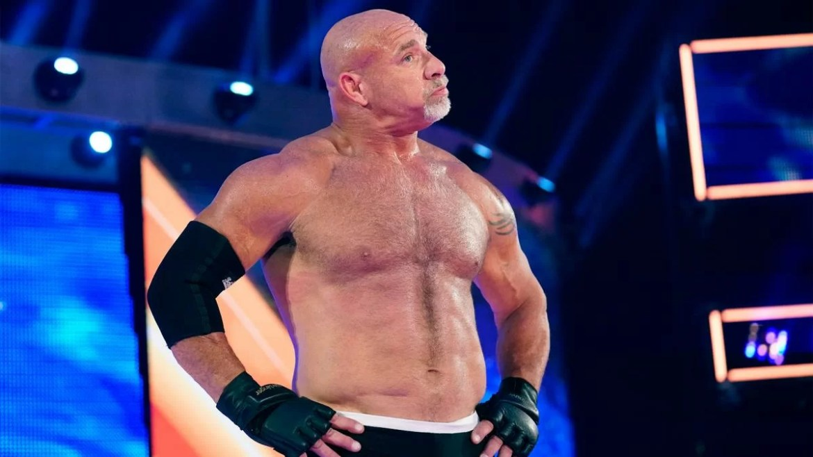 WWE: Goldberg lotterà anche a WrestleMania? *RUMOR*