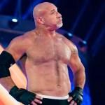 WWE: Goldberg e Dolph Ziggler commentano la loro rissa