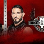 Report: NXT Takeover: Toronto II 10-08-2019
