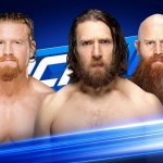 Report: WWE Smackdown Live 20-08-2019