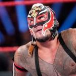 WWE: Rey Mysterio ha rinnovato con la WWE *RUMOR*