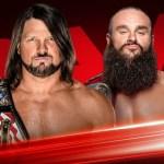 WWE: Risultati WWE Raw 26-08-2019