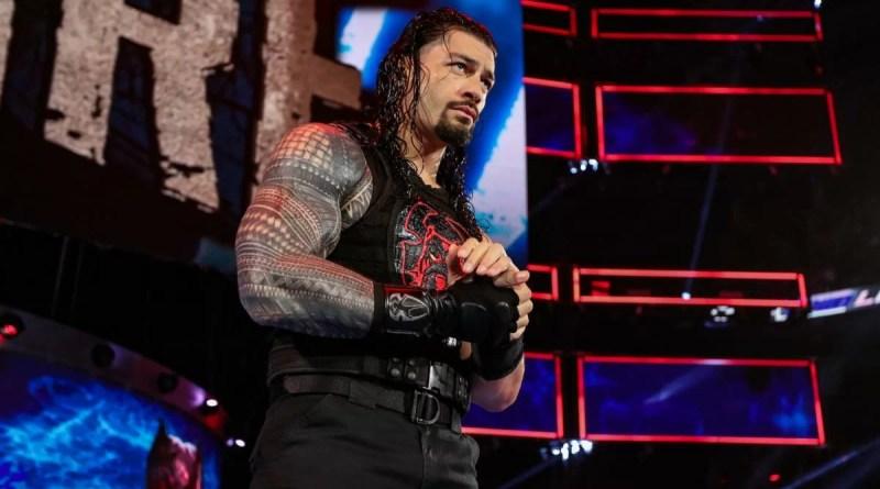WWE: Roman Reigns parla di un possibile match con The Rock