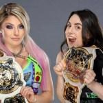 WWE: Rivelati i piani per i Women's Tag Team Championship?