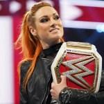 WWE: Dietro le quinte di Becky Lynch a Clash of Champions (VIDEO)