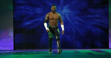 WWE: Cedric Alexander diventerà heel?