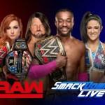 WWE BREAKING NEWS: Ufficiale, ecco le date del DRAFT