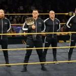 WWE: Aggiornamenti sull'infortunio di Alexander Wolfe a Worlds Collide