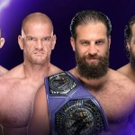 Report: WWE 205 Live 24-09-2019
