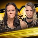 WWE: Risultati NXT 11-09-2019