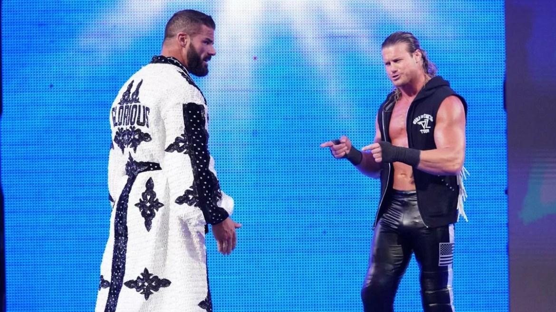 WWE: Dolph Ziggler e Robert Roode sono di nuovo un Tag Team