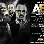 AEW DARK: Episodio 4 Risultati